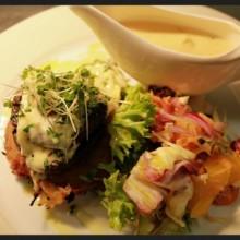Restaurant | Great Broughton | The Jet Miners Inn